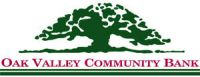 Oak Valley Community Bank