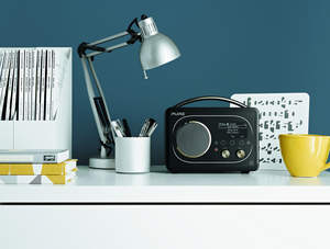 Pure Launches the Ultimate Radio: Evoke F4 Internet Radio With Multiroom Wi-Fi and Bluetooth