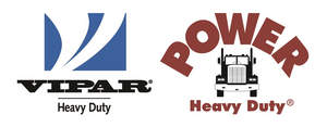 VIPAR Heavy Duty and Power Heavy Duty Logo