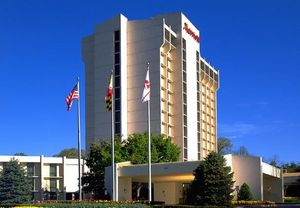 Hotel deals Bethesda,