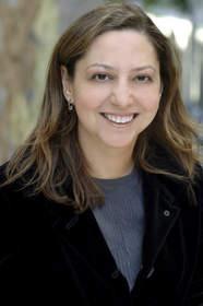 New York Cosmetic Dentist Dr. Marianna Farber