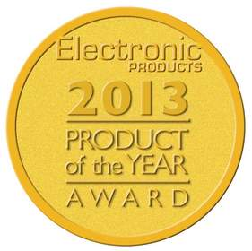 PNI Sensor's SENtral wins 2013 Product of the Year