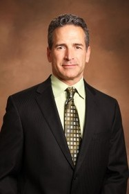 Knoxville Bariatric Surgeon Dr. Stephen Boyce