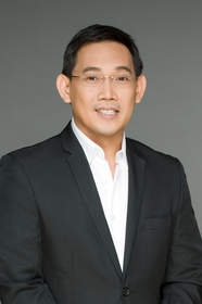 Rene Esguerra, Country Head Philippines for RTL CBS Asia Entertainment Network