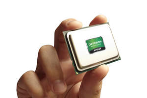 AMD today announced 12- and 16-Core additions to the AMD Opteron 6300 Series.  These new processors deliver optimized performance per-watt per-dollar for AMD Open 3.0 Open Compute Platforms.