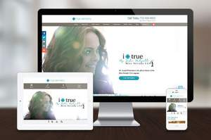 Las Vegas Cosmetic Dentist Announces New Responsive Website