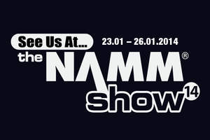 Beamz Interactive, Inc. to present at the 2014 NAMM Show January 23-26