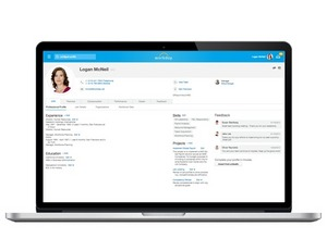 Workday's new worker profile has been enhanced with prompts that take up less space and leave breadcrumbs for quicker and more intuitive navigation.