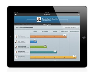 Workday 21 delivers performance reviews on mobile so employees and managers can start, continue, or complete the performance review process as they move between desktop and mobile devices.