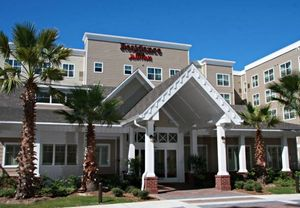 Amelia Island hotel at the beach