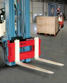 Alliance Rice Lake CLS-420 Fork Lift Scale