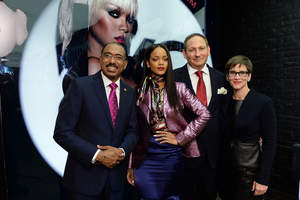 HIV, AIDS, youth, MAC AIDS Fund, Rihanna, UNAIDS, grant, million,