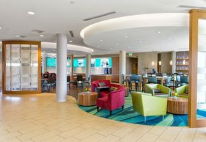Bellingham airport hotel