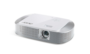 New Acer K137, Palm-Sized Home Theater
