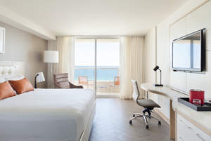 Luxury hotels in Miami,
