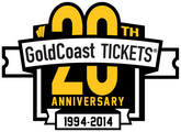 Gold Coast Tickets, Ltd.