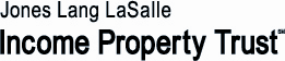 Jones Lang LaSalle Income Property Trust