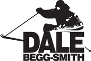 Olympian Dale Begg-Smith