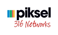 Piksel 316 Networks