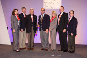 HP Hood Wins Dairy Foods Processor of the Year Award
