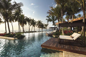 Dorado Beach golf resort