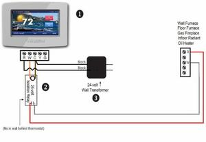 Venstar's New Two-Wire Kit Enables Heat-only Homes to Be Wired for Digital Programmable Thermostats, Enabling Remote Control and Management of Energy Usage and Costs