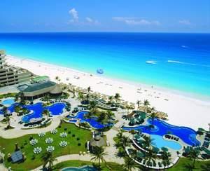 Cancun Quintana Roo hoteles