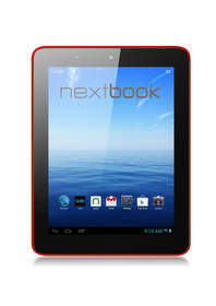 Red Nextbook Premium 8HD