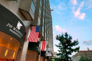 Downtown Washington Dc hotel deal