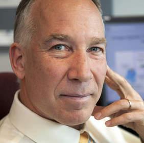 CEO Antigen Express, Inc. Eric Von Hofe PhD (OTCBB: GNBT)