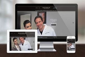 Rosemont Media and Beverly Hills Dentist Launch Responsive Website