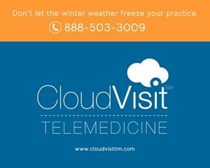 CloudVisit Telemedicine, Telepsychiatry, Telemedicine Software Provider, CloudVisit Telemedicine