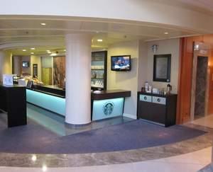 Brussels Belgium Hotel