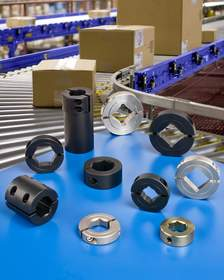 Stafford Shaft Collars & Couplings