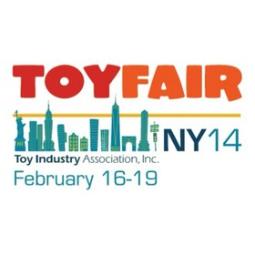 Beamz Interactive, Inc. Presents at Toy Fair 2014 in New York