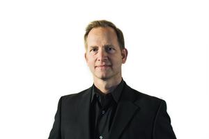 John Mustin, CEO of Wasabi Rabbit
