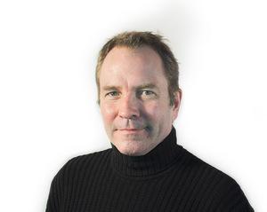 David Barnum, Wasabi Rabbit Chief Creative Officer