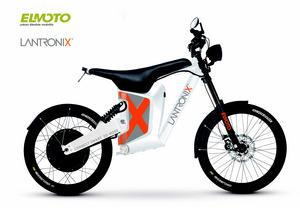 Lantronix and ELMOTO - eBike 2014