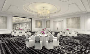 San Francisco Hotel Ballroom