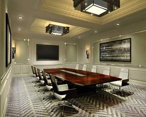 Meeting Rooms in San Francisco