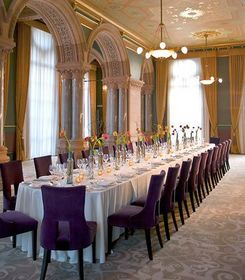 Wedding venues in North London