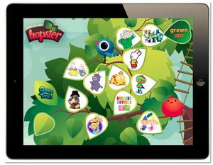 Ooyala Partners With Hopster to Bring Children's Programming to Life With Hit Kid-Safe Learning App for Tablets