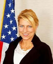U.S. Department of State Director & CEO of Emergent Leaders Network Daniella Foster