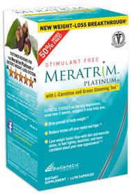 Meratrim(R) Platinum+