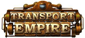 Business Games Get Moving With Game Insight's Newly Announced Transport Empire for Mobile Devices and Social Networks