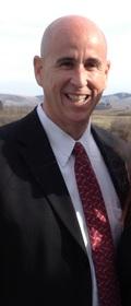 Security Expert Jim Foote