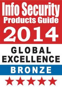 iovation recognized as a 2014 top security company
