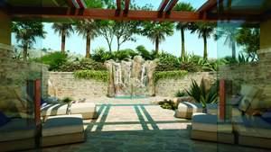 Rancho Mirage Luxury Hotel Spa
