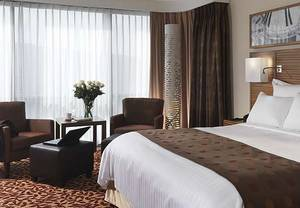 Hotels near Lake Zurich