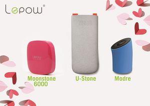 Lepow Moonstone, U-Stone, Modre